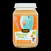 Jumbo Gemengd fruit & yoghurt (vanaf 8 maanden)