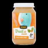 Jumbo Fruit & koek (vanaf 8 maanden)