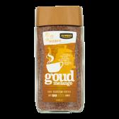 Jumbo Gold melange instant coffee