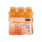 Jumbo Mango & guave vitamine water