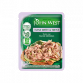 John West Tuna with French dressing