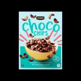 Jumbo Choco chips ontbijtgranen