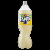 Fanta Zero lemon groot