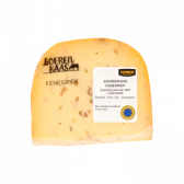 Jumbo Fenugreek 48+ farmers cheese piece