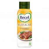 Becel Liquid meat and juice small (at your own risk)