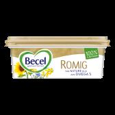 Becel Romig voor op brood klein
