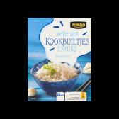 Jumbo Witte rijst kookbuiltjes