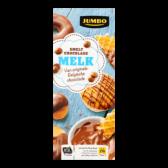 Jumbo Smeltchocolade melk