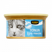 Jumbo Fine tuna mousse for cats (only available within Europe)