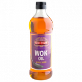Go-Tan Wok oil
