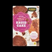 Jumbo Mix voor ouderwets lekkere kruidcake