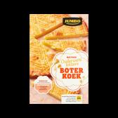 Jumbo Mix voor ouderwets lekkere boterkoek