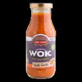 Go-Tan Original wok all natural chilli garlic