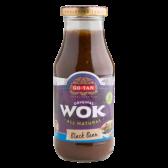 Go-Tan Original wok all natural black bean