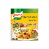 Knorr Liquid curry sauce