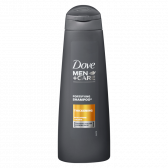 Dove Shampoo men + care thickening
