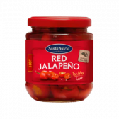 Santa Maria Red hot jalapeno's