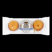 Jumbo Mini stuffed cookies