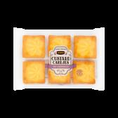 Jumbo Custard cake