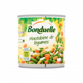 Bonduelle Macedoine de legumes klein