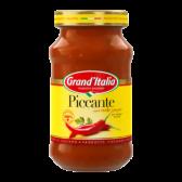 Grand'Italia Piccante pastasaus groot