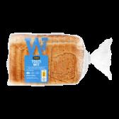 Jumbo Tosti witbrood half (voor uw eigen risico)