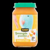 Jumbo Gemengde groente & kip (vanaf 8 maanden)