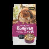 Jumbo Premium konijnenvoer (alleen beschikbaar binnen Europa)