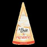 President Le brie kaas (voor uw eigen risico)