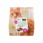 Jumbo Cat chunks mix beef, liver and vegetables (only available within Europe)