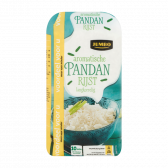 Jumbo Aromatische pandan rijst langkorrelig voordeel