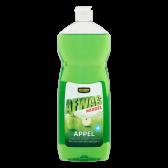 Jumbo Dishwashing detergent apple large