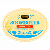 Jumbo Roomboter gezouten kuipje