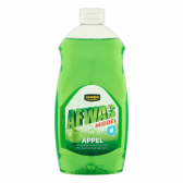 Jumbo Dishwashing detergent apple small