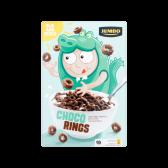 Jumbo Choco rings