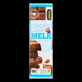 Jumbo Milk chocolate bar