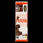 Jumbo Chocolate dark bar