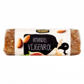 Jumbo Fig roll with almond