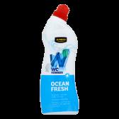Jumbo Toilet cleaner ocean fresh