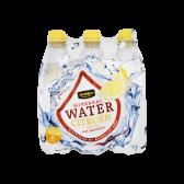 Jumbo Mineraalwater citroen smaak 6-pack