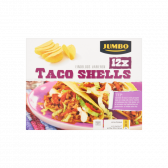 Jumbo Taco shells