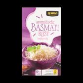 Jumbo Aromatische basmati rijst langkorrelig