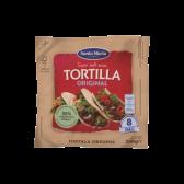 Santa Maria Tortilla wraps minis