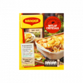 Maggi Witlof cremesaus met gehakt ovenschotel
