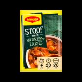 Maggi Stewed mix pork steak