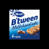 Hero B'tween melkchocolade granenreep