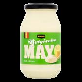 Jumbo Organic mayonnaise with lemon