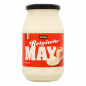 Jumbo Organic mayonnaise with egg