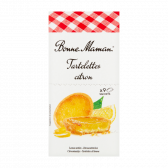 Bonne Maman Tartelettes lemon biscuits