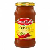 Grand'Italia Piccante pastasaus klein